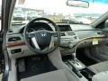 Dashboard of 2012 Accord EX V6 Sedan