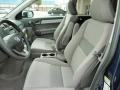 2011 Royal Blue Pearl Honda CR-V EX 4WD  photo #10