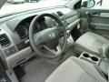 2011 Royal Blue Pearl Honda CR-V EX 4WD  photo #16