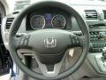2011 Royal Blue Pearl Honda CR-V EX 4WD  photo #17