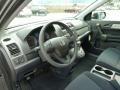 2011 Polished Metal Metallic Honda CR-V SE 4WD  photo #15