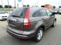 2011 Urban Titanium Metallic Honda CR-V EX-L 4WD  photo #5