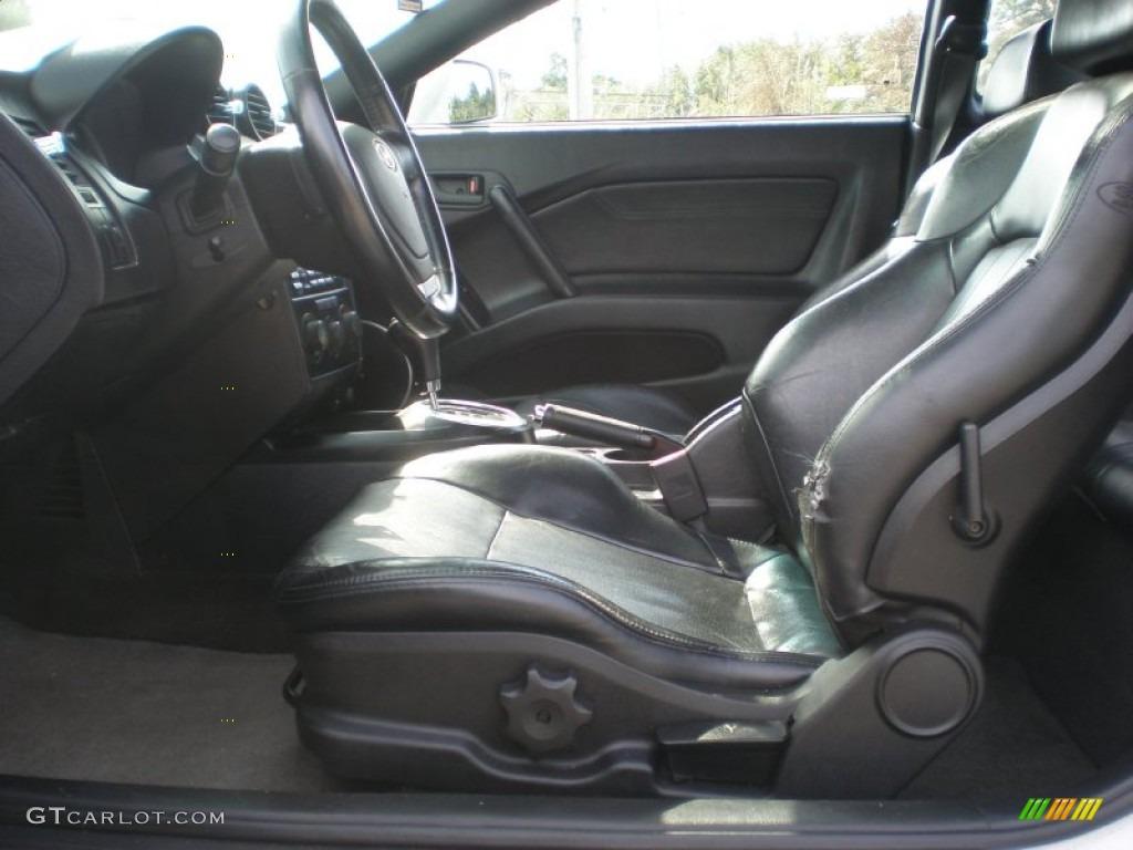 2003 Hyundai Tiburon Gt V6 Interior Photo 54608025