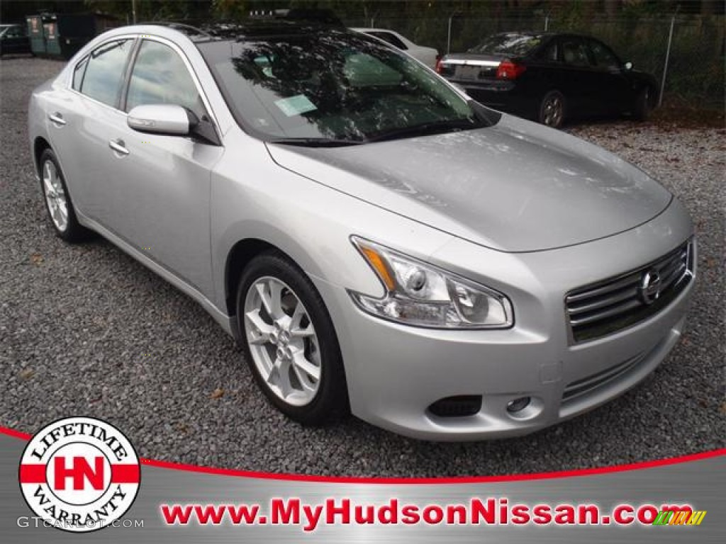 2014 nissan maxima silver images galleries with a bite. Black Bedroom Furniture Sets. Home Design Ideas