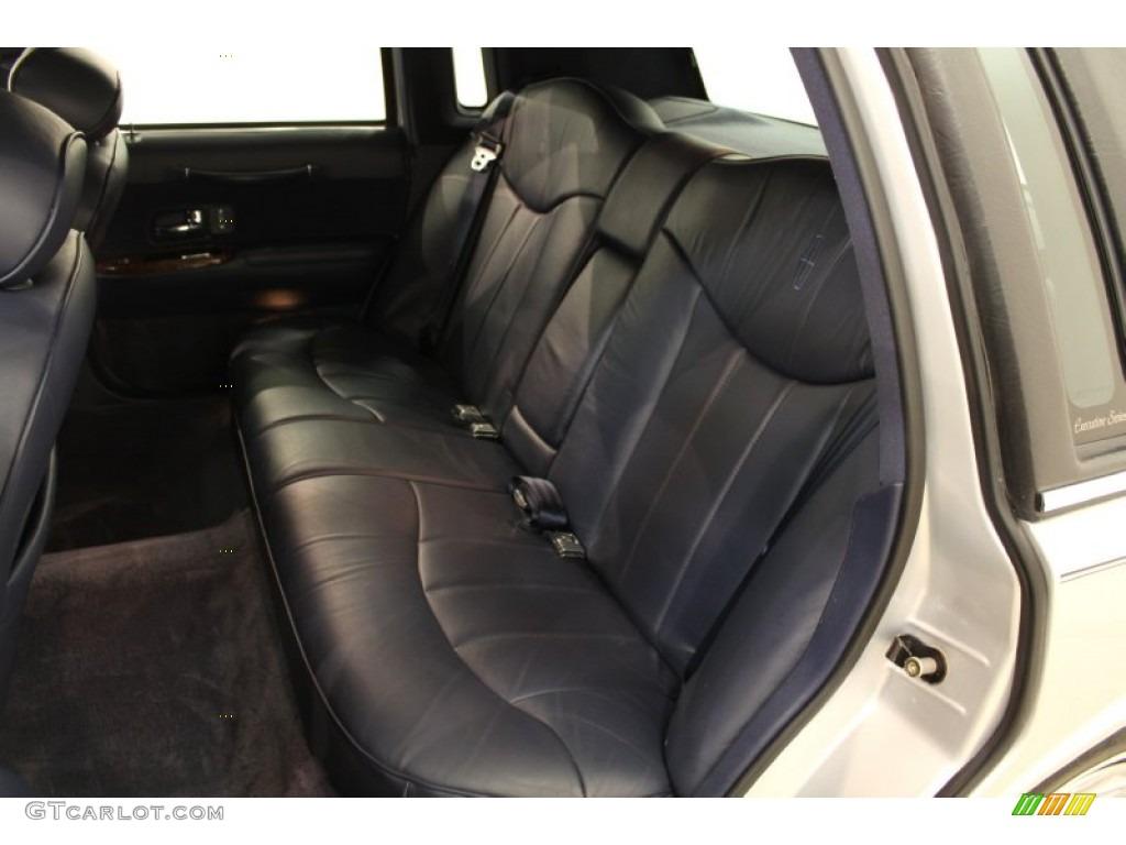 1995 lincoln town car executive interior color photos. Black Bedroom Furniture Sets. Home Design Ideas