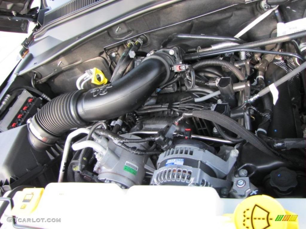 2012 jeep liberty sport 3 7 liter sohc 12 valve v6 engine photo 54628917. Black Bedroom Furniture Sets. Home Design Ideas