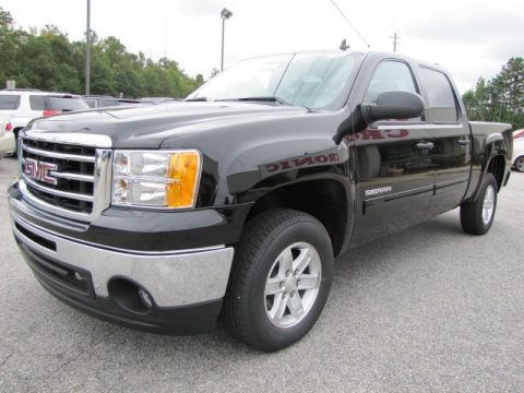 2012 gmc sierra 1500 sle crew cab data info and specs. Black Bedroom Furniture Sets. Home Design Ideas