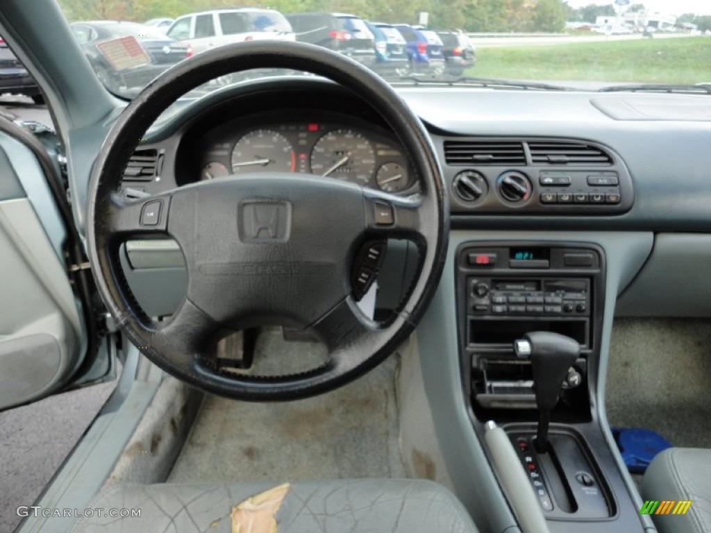 Kekurangan Honda Accord 1994 Spesifikasi