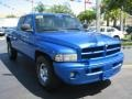 1999 Intense Blue Pearl Dodge Ram 2500 ST Extended Cab #54631075