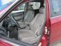 2009 Tango Red Pearl Honda CR-V EX-L 4WD  photo #12