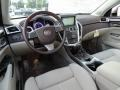 Shale/Brownstone 2012 Cadillac SRX Interiors