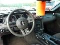 2007 Redfire Metallic Ford Mustang GT Premium Convertible  photo #12