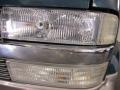 2001 Medium Cadet Blue Metallic Chevrolet Astro LS Passenger Van  photo #3