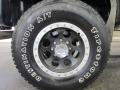 2008 Dodge Ram 3500 TRX4 Quad Cab 4x4 Custom Wheels