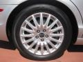 2006 Jaguar S-Type 4.2 Wheel and Tire Photo