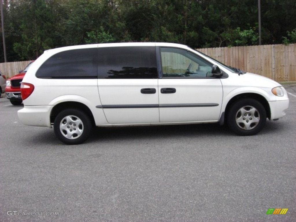 stone white 2002 dodge grand caravan se exterior photo. Black Bedroom Furniture Sets. Home Design Ideas