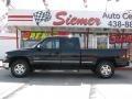 Onyx Black 1999 Chevrolet Silverado 1500 Gallery