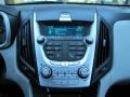 Jet Black/Light Titanium Controls Photo for 2010 Chevrolet Equinox #54675504