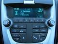 Jet Black/Light Titanium Audio System Photo for 2010 Chevrolet Equinox #54675525