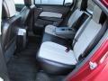 Jet Black/Light Titanium Interior Photo for 2010 Chevrolet Equinox #54675596