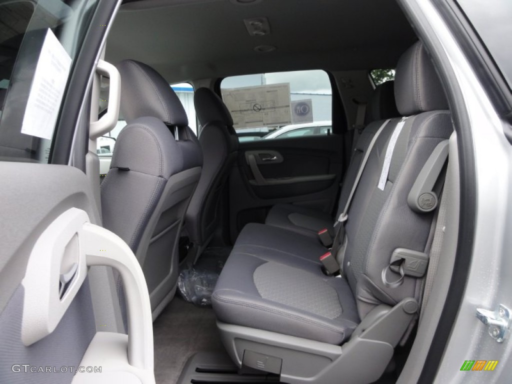 2012 Chevrolet Traverse LS interior Photo #54678921 | GTCarLot.com