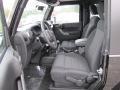 Black Interior Photo for 2012 Jeep Wrangler #54682380