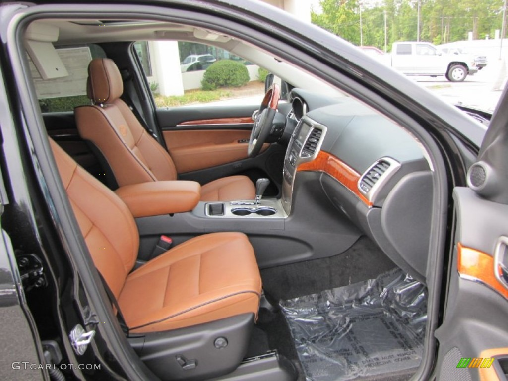 2012 jeep grand cherokee overland interior photo 54682800. Black Bedroom Furniture Sets. Home Design Ideas