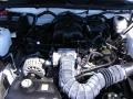 2007 Performance White Ford Mustang V6 Deluxe Coupe  photo #24