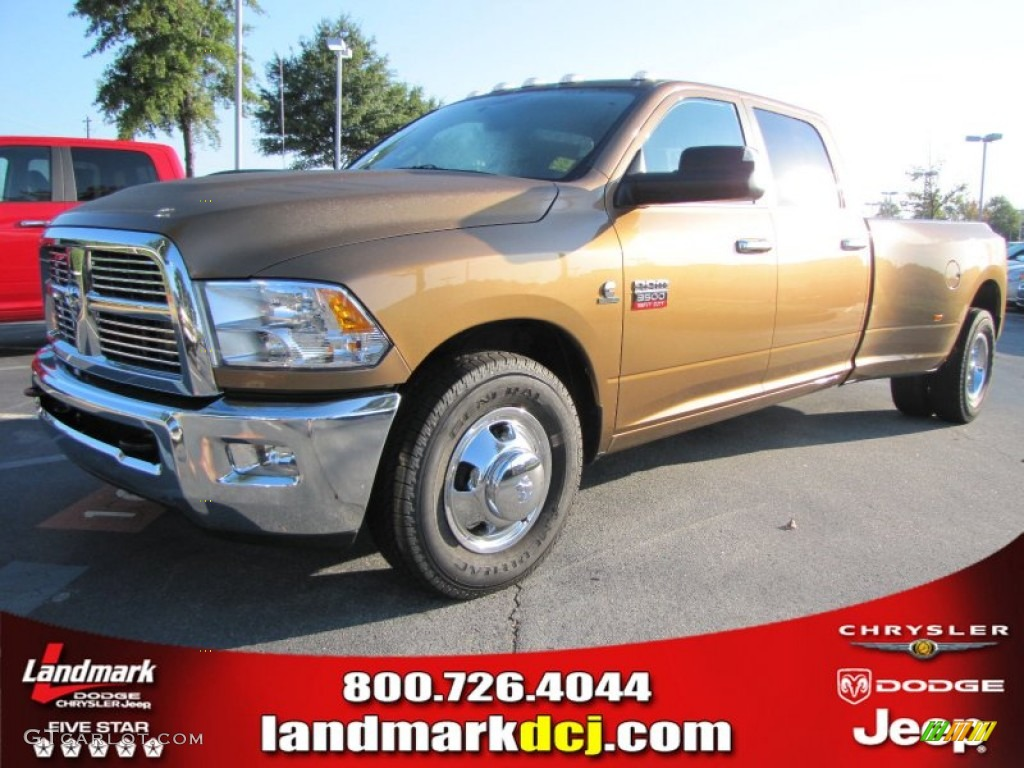 2012 dodge ram 2500/3500 review.