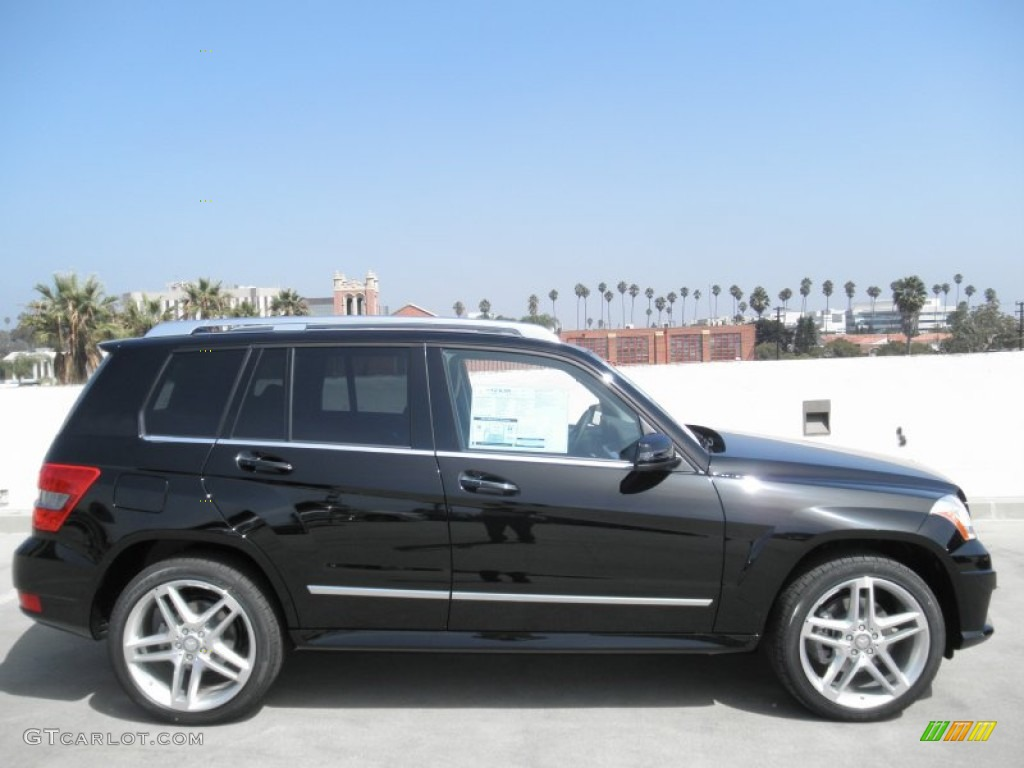 Black 2012 mercedes benz glk 350 exterior photo 54690363 for Mercedes benz glk 2012