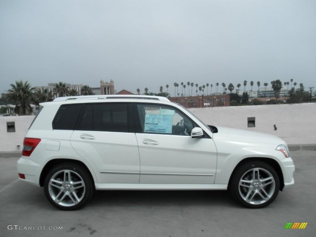 Glk Specs >> Arctic White 2012 Mercedes-Benz GLK 350 Exterior Photo #54690547 | GTCarLot.com