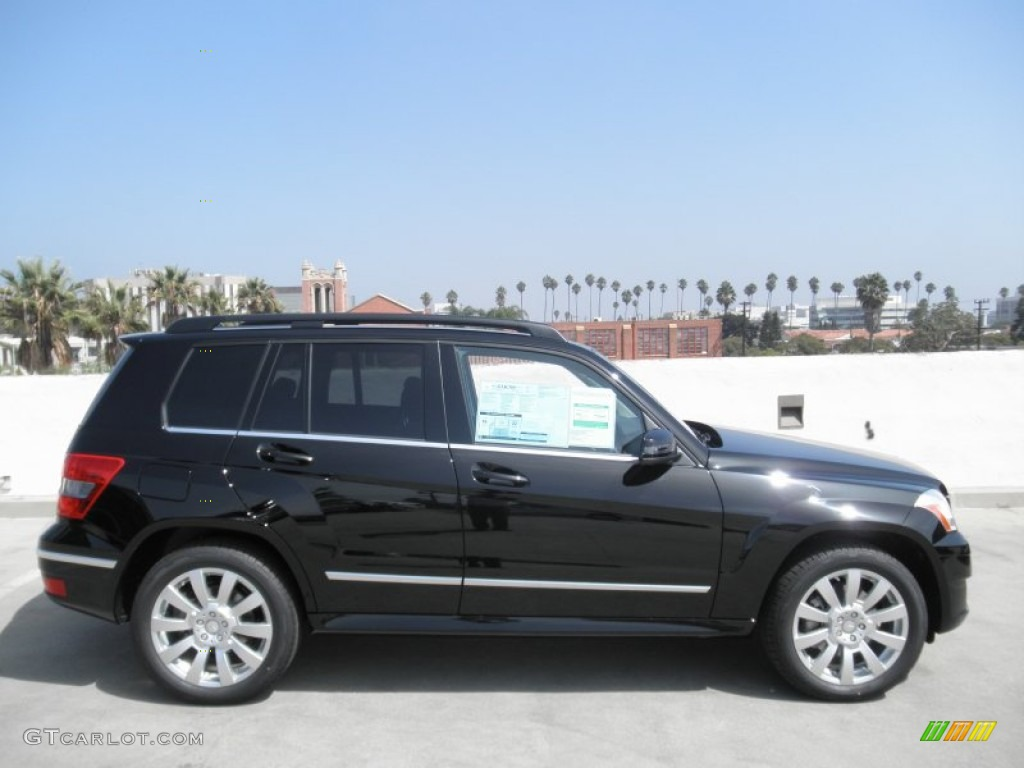 Black 2012 mercedes benz glk 350 exterior photo 54690727 for Mercedes benz glk 2012