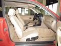 1994 3 Series 318i Coupe Beige Interior