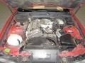1994 3 Series 318i Coupe 1.8 Liter DOHC 16-Valve 4 Cylinder Engine