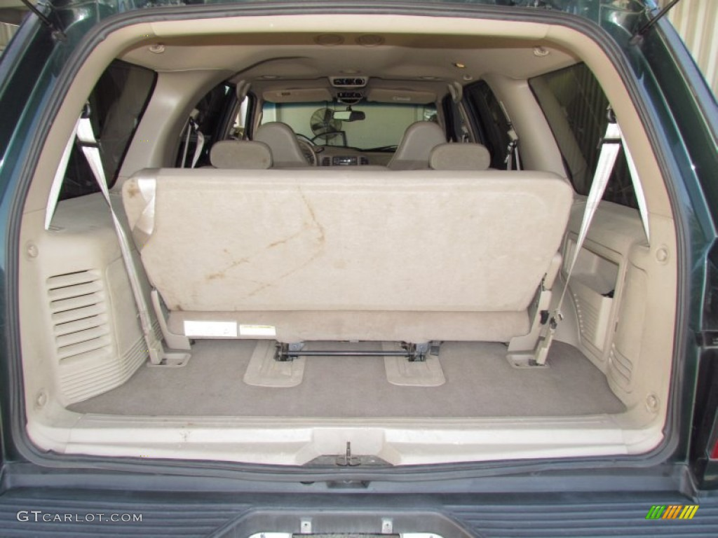 Ford Expedition Questions Including Does A 1997 Chevrolet