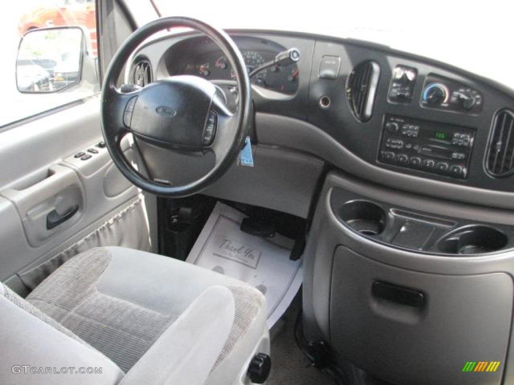 1999 Ford E Series Van E350 Super Duty Xlt Extended
