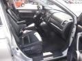 2009 Alabaster Silver Metallic Honda CR-V EX-L 4WD  photo #6