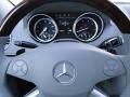 2012 GL 550 4Matic Steering Wheel