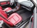 Red Interior Photo for 1998 BMW Z3 #54715735
