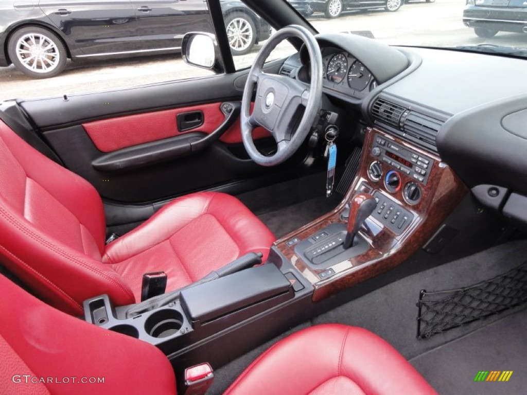 Bmw Z3 Interior Www Pixshark Com Images Galleries With