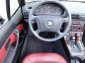 Red Steering Wheel Photo for 1998 BMW Z3 #54715880