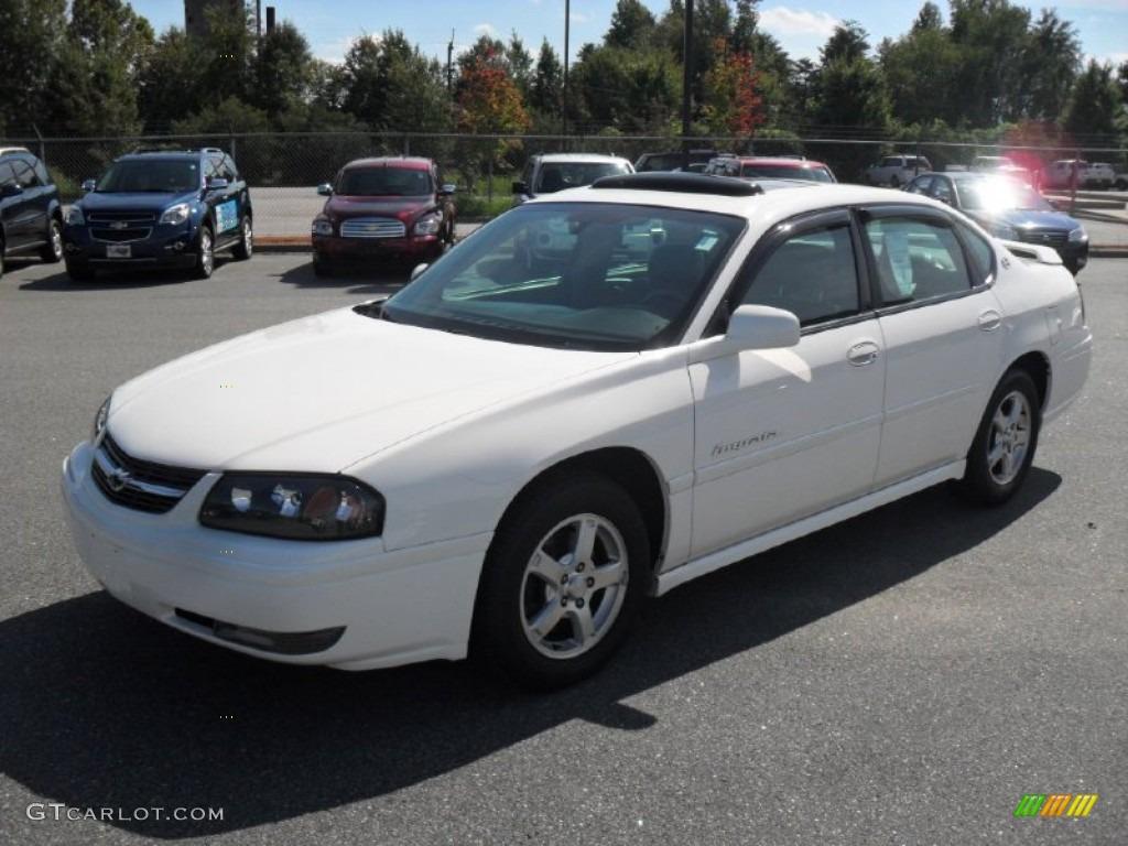 2004 white chevrolet impala ls 54684248 gtcarlot car 2004 impala ls white medium gray photo 1 publicscrutiny Choice Image