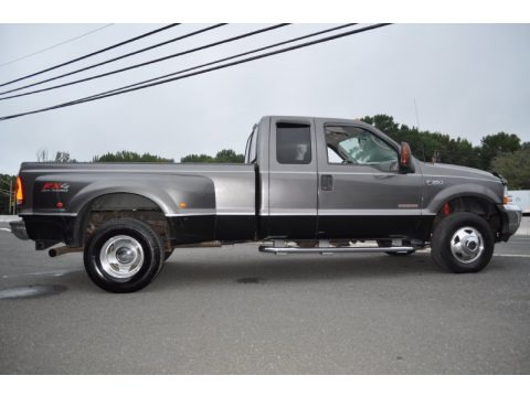 2003 f350 dually weight