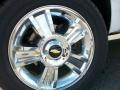2012 Summit White Chevrolet Silverado 1500 LT Extended Cab  photo #3