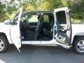 2012 Summit White Chevrolet Silverado 1500 LT Extended Cab  photo #10