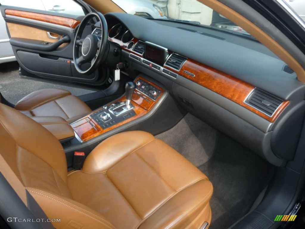 Audi A8 – Wikipedia