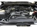 4.0 Liter SOHC 12-Valve V6 2004 Ford Explorer Eddie Bauer 4x4 Engine