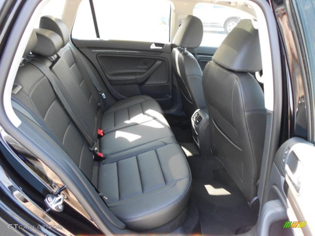 2012 Volkswagen Jetta Se Sportwagen Interior Photo 54749094