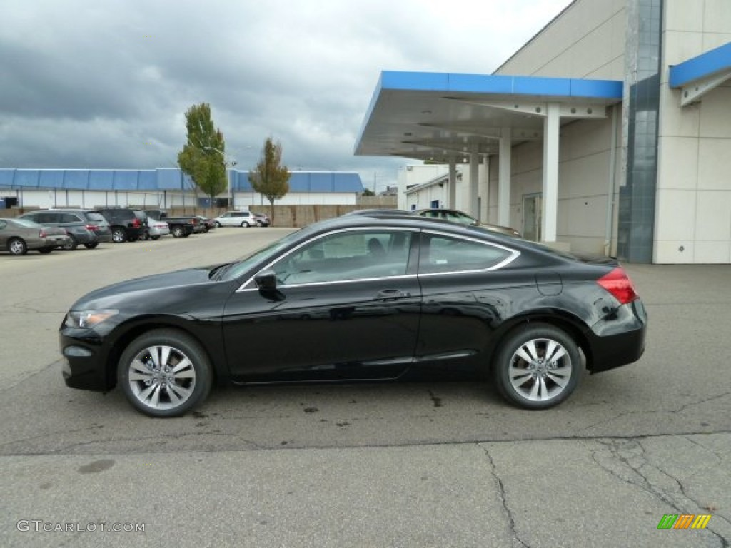 Honda Accord Coupe 2012 Black Www Pixshark Com Images Galleries With A Bite