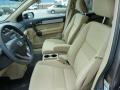 2011 Urban Titanium Metallic Honda CR-V EX 4WD  photo #10